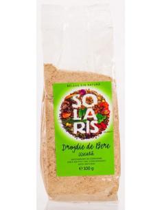 Solaris Drojdie de bere uscata x 100 g
