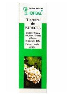 Hofigal Tinctura de Paducel x 50 ml