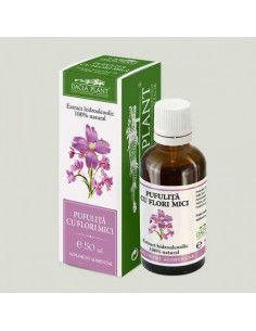 Dacia Plant Pufulita cu flori mici tinctura x 50 ml