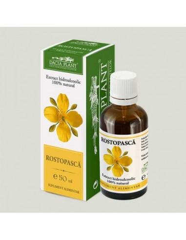 Dacia Plant Rostopasca tinctura x 50 ml