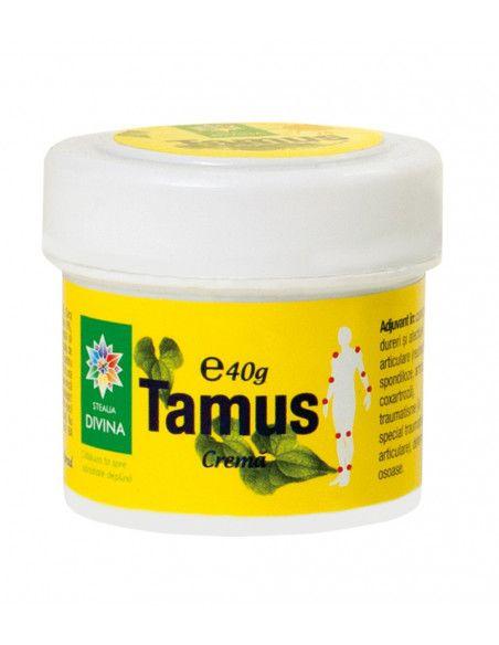 Tamus crema x 40 de grame
