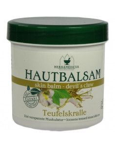 Herbamedicus Balsam cu extract de Ghiara Diavolului x 250 ml