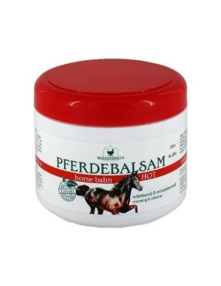 Herbamedicus Balsam cu ardei iute x 500 ml