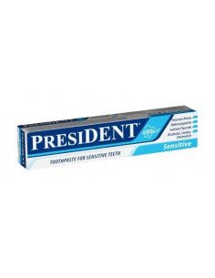 President Pasta de dinti Sensitive 75 ml