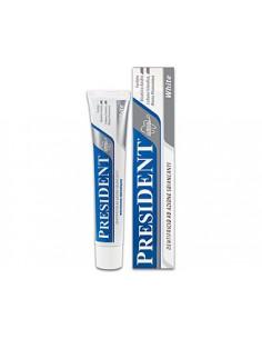 President Pasta de dinti White 75 ml