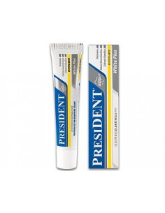 President White Plus Pasta de dinti 30 ml