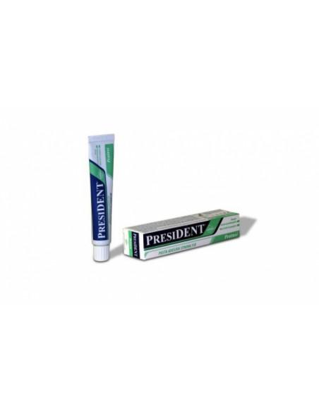 President crema adeziva pentru protezele dentare Strong Fix 50 g