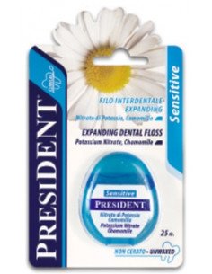 President Ata dentara Sensitive 25 m