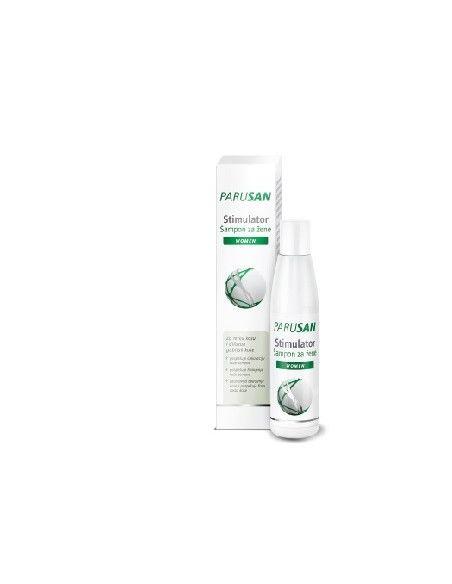Parusan Sampon stimulator pentru femei x 200 ml