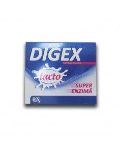 Digex Lacto x 10 capsule
