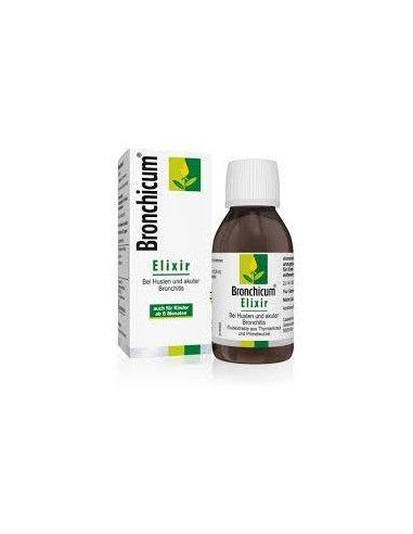 Bronchicum Elixir S