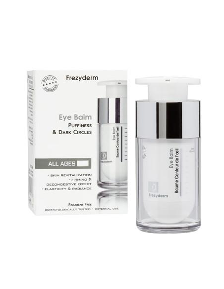Frezyderm Eye Balm - gel crema contur ochi 15 ml