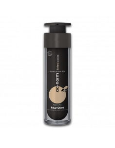 Frezyderm Ac-norm crema cu pigment cameleonic pentru tenul acneic 50 ml