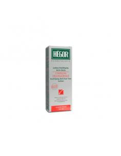Hegor Lotiune fortifianta impotriva caderii parului cu complex Trichogenic, 125 ml