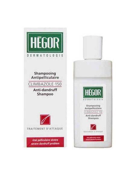 Hegor Sampon anti-pelicular Climbazol 50, 150ml