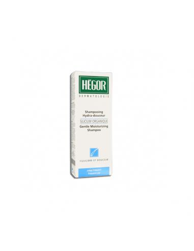 Hegor Sampon hydra-douceur cu siliciu organic, 150 ml Uz frecvent