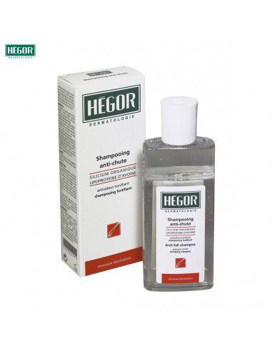 Hegor Sampon impotriva caderii parului, fortifiant, activator-tonifiant par devitalizat, 150 ml