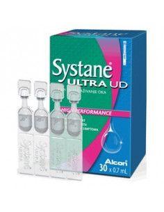Systane Ultra UD picaturi oftalmice x 30 doze Alcon