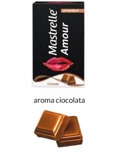 Mastrelle gel lubrefiant ciocolata x 50g