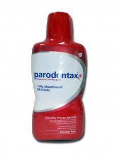 Parodontax Apa de gura fara alcool 500ml