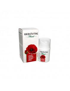 Gerovital Plant Crema Microderm-abraziune 30ml