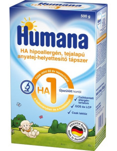Humana HA1, 500g