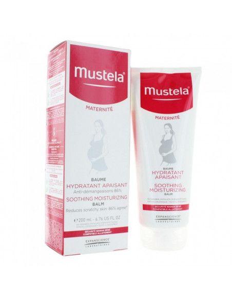 Mustela Maternite Balsam hidratant calmant 200ml