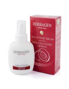 Herbagen Crema cu extract din melc x 100g