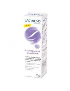 Lactacyd Lotiune intima Calmanta x 250ml