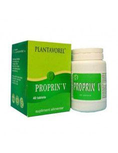 Proprin x 40 tablete (Plantavorel)