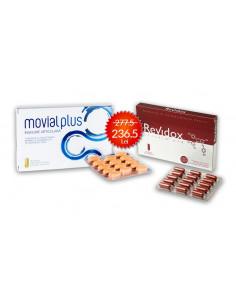 MovialPlus x 28 capsule + Revidox