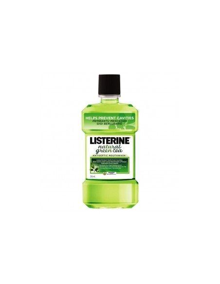Listerine Apa de gura Green Tea 250ml
