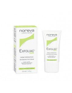 Noreva Exfoliac crema reparatoare x 40ml