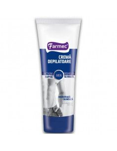 Farmec Crema depilatoare actiune rapida Men x 150ml
