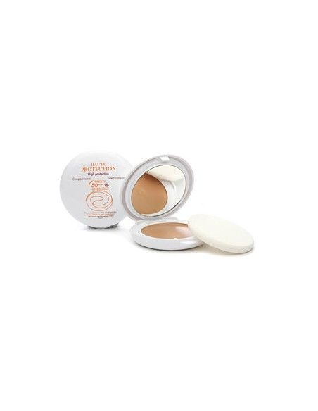 Avene Solaire Compact Sable Crema Fotoprotectie SPF 50 x 10g
