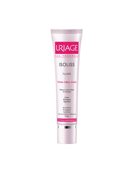 URIAGE Isoliss fluid x 40ml