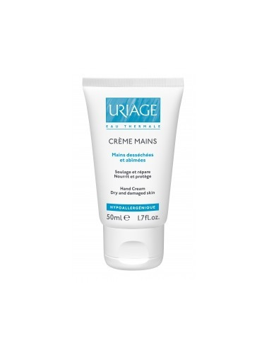URIAGE Crema maini x 50ml