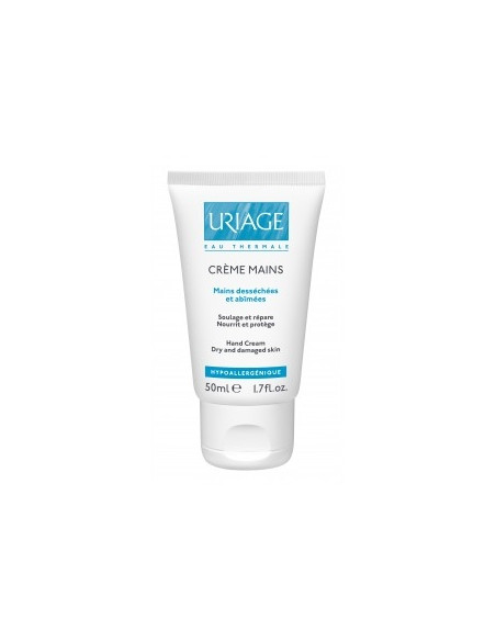 URIAGE Crema maini 50ml
