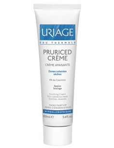 URIAGE Pruriced crema x 100ml