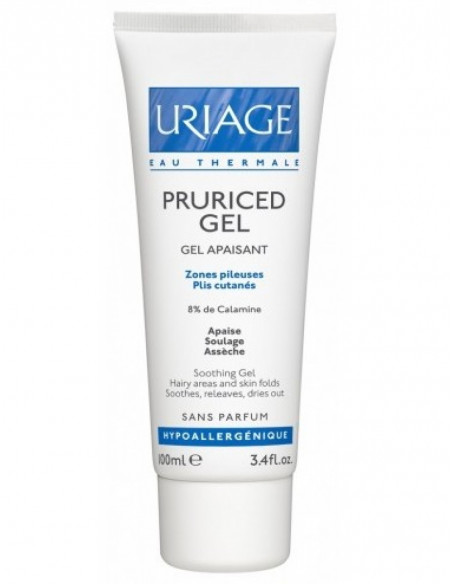 URIAGE Pruriced gel x 100ml