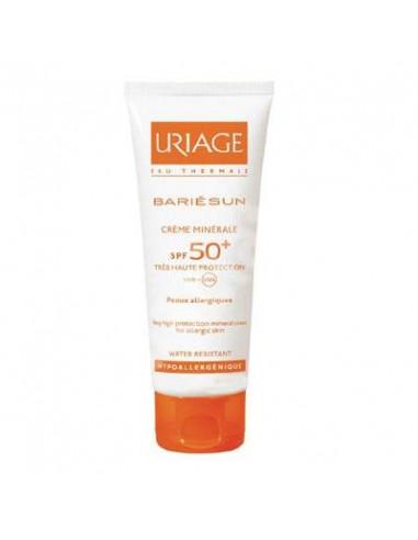 URIAGE -Crema minerala Bariesun SPF 50 X 50 ML