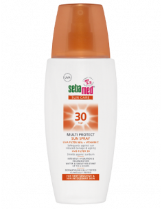 Sebamed SunCare Spray SPF 30, 150ml