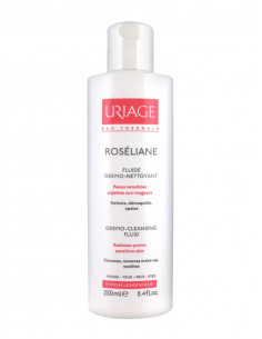 URIAGE Roseliane fluid demachiant x 250ml