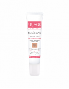 URIAGE Roseliane crema colorata Sable x 15ml
