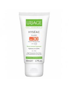 URIAGE Hyseac fluid solar SPF 30 x 50ml