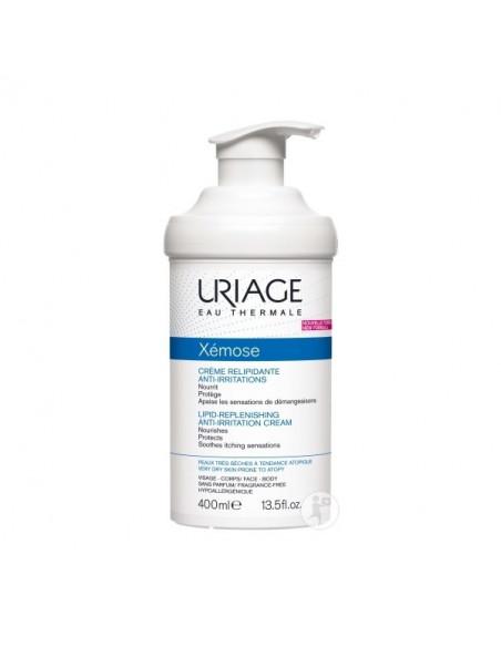 URIAGE Xemose crema relipidanta anti-iritatii x 400ml