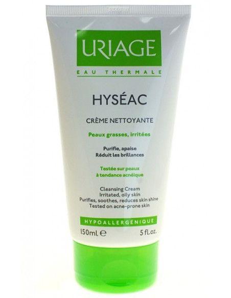 URIAGE Hyseac crema de spalare x 150ml