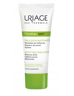 URIAGE Hyseac MAT x 40ml