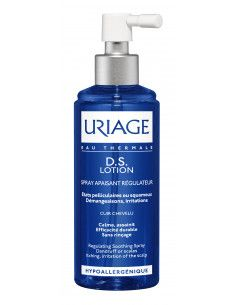 URIAGE D.S. Lotiune spray x 100ml