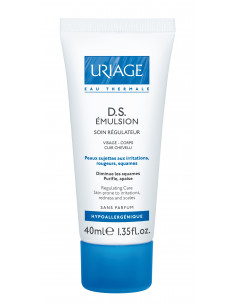 URIAGE D.S. emulsie 40 ml
